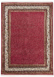 Bild: Teppich Chandi Mir (Rot; 250 x 80 cm)