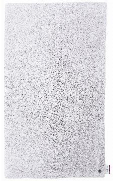 Bild: Tom Tailor Wende Badteppich Cotton Double (Silber; 100 x 60 cm)