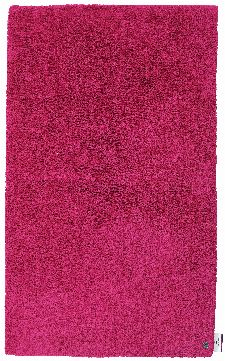 Bild: Tom Tailor Wende Badteppich Cotton Double (Pink; 60 x 60 cm)