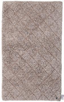 Bild: Tom Tailor Badematte Cotton Pattern (Hellbraun; 100 x 60 cm)