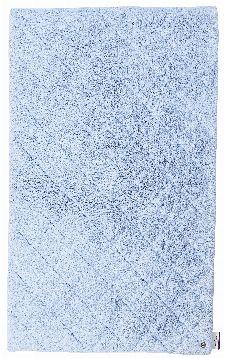 Bild: Tom Tailor Badematte Cotton Pattern (Blassblau; 100 x 60 cm)