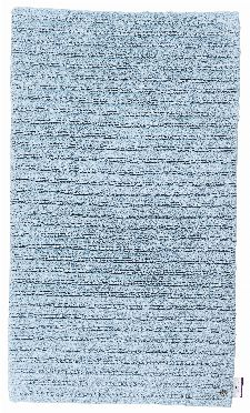 Bild: Tom Tailor Badezimmerteppich Cotton Stripe - Blau