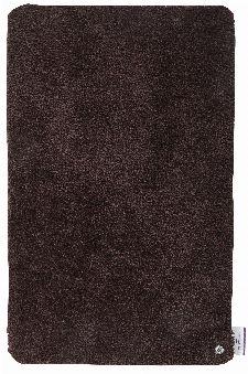Bild: Tom Tailor Badteppich Soft Bath (Braun; 60 x 60 cm)