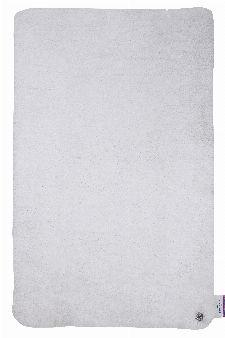 Bild: Tom Tailor Badteppich Soft Bath (Weiß; 100 x 60 cm)