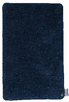 Bild: Tom Tailor Badteppich Soft Bath (Blau; 60 x 60 cm)