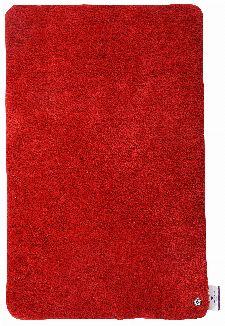 Bild: Tom Tailor Badteppich Soft Bath (Rot; 120 x 60 cm)