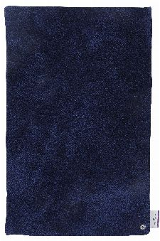 Bild: Tom Tailor Badteppich Soft Bath (Navy; 60 x 60 cm)
