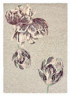 Bild: Designer Teppich Ted Baker Tranquility (Beige; 250 x 350 cm)