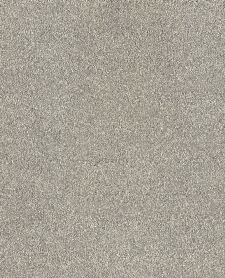 Bild: Eijffinger Uni Vliestapete Topaz 394502 - Brush (Silbergold)