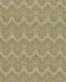 Bild: Eijffinger Vliestapete Topaz 394521 - Wave (Gold)