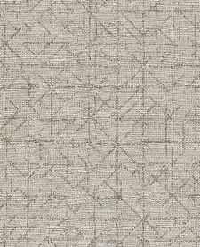 Bild: Eijffinger Vliestapete Topaz 394530 - Graphic (Sand)