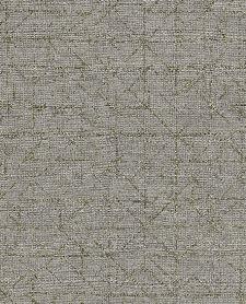 Bild: Eijffinger Vliestapete Topaz 394532 - Graphic (Beigegrau)