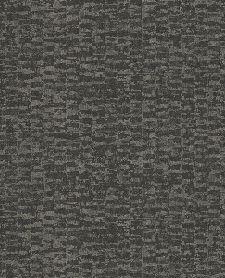 Bild: Eijffinger Vliestapete Topaz 394552 - Blocks (Dunkelgrau)