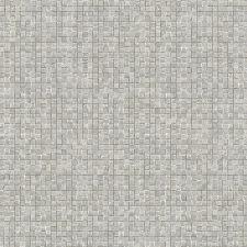 Bild: Marburg Vliestapete Platinum 31011 Mosaik (Hellgrau)