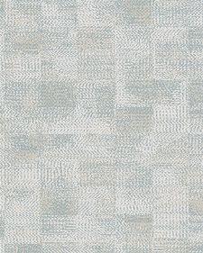 Bild: Marburg Vliestapete Silk Road 31219 Textil (Mint)