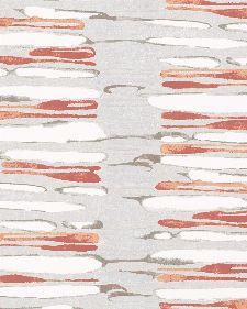 Bild: Marburg Vliestapete Silk Road 31225 Batikdesign (Rot)