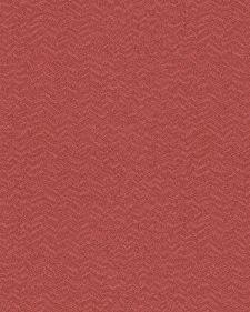 Bild: Marburg Vliestapete Silk Road 31239 Fischgrätenmuster (Rot)