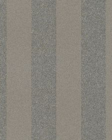Bild: Marburg Vliestapete La Veneziana 31328 Streifen (Taupe/Silber)
