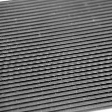 Bild: ASTRA Gummiläufer Rallye - individuelle Länge (Schwarz)