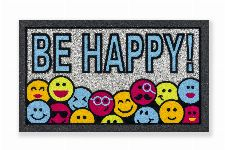 Bild: ASTRA Schmutzfangmatte - Fashion Be Happy (Bunt)