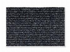 Bild: ASTRA Türmatte - Rib Line Tandem (Anthrazit; 60 x 40 cm)