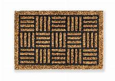Bild: ASTRA Kokosmatte - Coco Home Gitter (Natur)