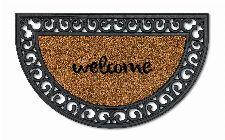 Bild: ASTRA Kokosmatte - Coco Relief: Welcome (Welcome)