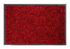 Bild: ASTRA Schmutzfangmatte - Perle (Rot; 60 x 40 cm)