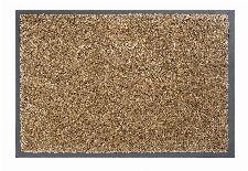 Bild: ASTRA Schmutzfangmatte - Perle (Hellbraun; 80 x 60 cm)