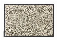 Bild: ASTRA Scmutzfangmatte - Marmoris Uni (Sand; 60 x 40 cm)