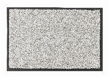 Bild: ASTRA Scmutzfangmatte - Marmoris Uni (Silber; 80 x 60 cm)