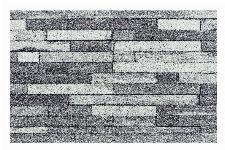 Bild: ASTRA Schmutzfangmatte - Lavandou Holz (185 x 120 cm)