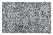 Bild: ASTRA Schmutzfangmatte - Lavandou Rautenlinien (185 x 120 cm)