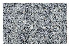 Bild: ASTRA Schmutzfangmatte - Lavandou Rautenlinien (110 x 70 cm)