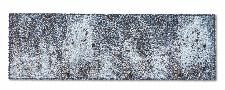 Bild: ASTRA Schmutzfangmatte - Pure und Soft Beton (Hellblau; 70 x 50 cm)