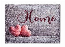 Bild: ASTRA Schmutzfangmatte - Pure und Soft Home - Grau