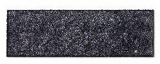 Bild: ASTRA Schmutzfangmatte - Pure und Soft Herlzich Uni (Anthrazit; 150 x 50 cm)