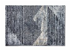 Bild: ASTRA Schmutzfangmatte - Casadoor Grafik (Silber)