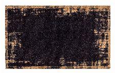 Bild: ASTRA Schmutzfangmatte - Miabella Uni Bordüre (Braun; 150 x 50 cm)