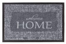 Bild: ASTRA Schmutzfangmatte - Homelike Welcome Home - Grau