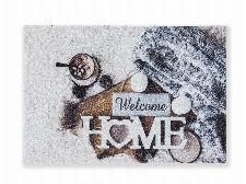 Bild: ASTRA Schmutzfangmatte - Deco Print Winter Welcome