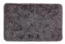Bild: SCHÖNER WOHNEN Badematte - Bali Uni (Grau; 110 x 67 cm)