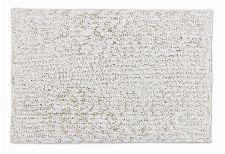 Bild: SCHÖNER WOHNEN Badematte - Bahamas Uni (Creme; 60 x 40 cm)
