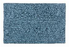 Bild: SCHÖNER WOHNEN Badematte - Bahamas Uni (Hellblau; 110 x 67 cm)