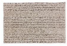 Bild: SCHÖNER WOHNEN Badematte - Bahamas Streifen (Beige; 110 x 67 cm)