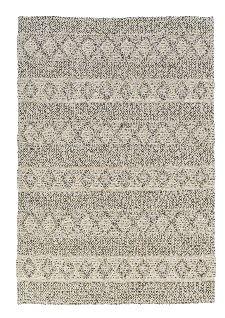 Bild: Schöner Wohnen Handwebteppich Alva