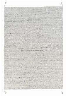 Bild: Schöner Wohnen Webteppich Alura (Creme; 200 x 140 cm)