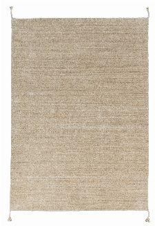 Bild: Schöner Wohnen Webteppich Alura (Beige; 240 x 170 cm)