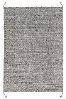 Bild: Schöner Wohnen Webteppich Alura (Beige/Grau; 240 x 170 cm)