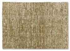 Bild: SCHÖNER WOHNEN Flachgewebeteppich - Alessa Streifen (Beige; 200 x 140 cm)